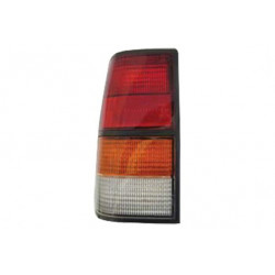 8K008 LEFT TAIL LIGHT AIXAM 300 400 500