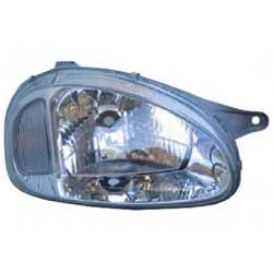 05.16.023 RIGHT HEADLAMP / HEADLIGHT CHATENET MEDIA BAROODER SPEEDINO