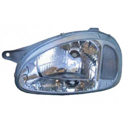 05.16.024 LEFT HEADLAMP / HEADLIGHT CHATENET MEDIA BAROODER SPEEDINO