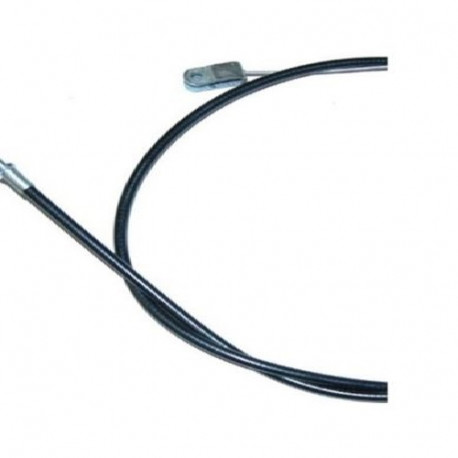 UTHA70 THROTTLE CABLE BELLIER ASSO