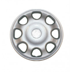 "6XA049 WHEEL TRIM 13\"" AIXAM MINAUTO CROSSLINE"