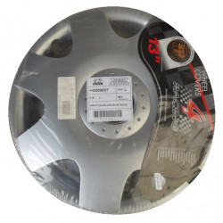"0086657 WHEEL TRIM 13"" LIGIER JS50 IXO OPTIMAX"