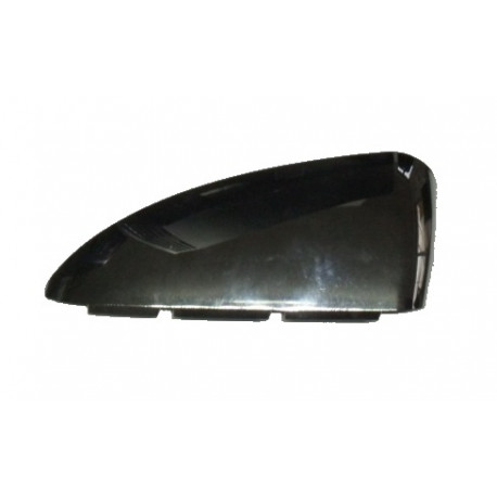7AP203 LEFT CHROME WING MIRROR COVER AIXAM IMPULSION CROSSOVER COUPE VISION