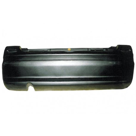 7R029A REAR BUMPER AIXAM 300 EVOLUTION 400 EVOLUTION