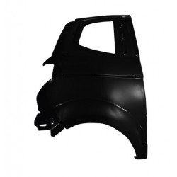 7AR028 RIGHT REAR QUARTER PANEL AIXAM IMPULSION GTO MINAUTO 2011 CITY VISION