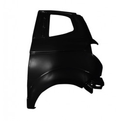 7AR027 LEFT REAR QUARTER PANEL AIXAM IMPULSION GTO MINAUTO 2011 CITY VISION