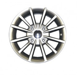 "P0060049823 ALLOY WHEEL RIM 14"" CASALINI M10 M12"