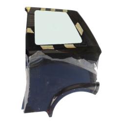 KIN751XX1009 SEITENTEIL HINTEN LINKS ITALCAR T2 T3 MIT GLAS
