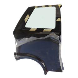 KIN751XX1014 RIGHT REAR QUARTER PANEL ITALCAR T2 T3 WITH GLASS