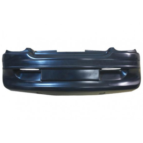 7S019A FRONT BUMPER AIXAM 500.4 500.5 500 EVOLUTION PICK UP MINIVAN