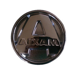 6AR082 WHEEL TRIM BADGE AIXAM