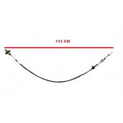 BCR12-0016222 GEARSHIFT CABLE GRECAV SONIQUE