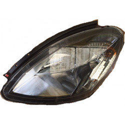 1402417 LEFT HEADLAMP / HEADLIGHT BLACK LIGIER JS50