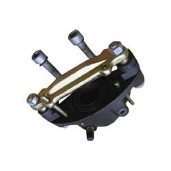 1002135 PINZA FRENO SINISTRA POSTERIORE MICROCAR MC1 MC2 JDM TITANE III