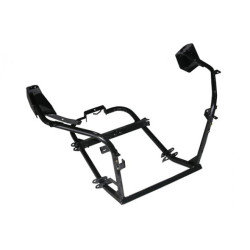 1000848 CRADLE / SUBFRAME ENGINE MICROCAR VIRGO III FROM CHASSIS 10604 FAMILY