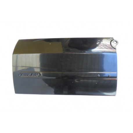 7AA039 LEFT EXTERIOR DOOR PANEL DRIVER SIDE AIXAM A.721 CITY SCOUTY CROSSLINE