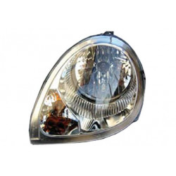 8R003 LEFT HEADLIGHT AIXAM 400 500 A.721 A.741 A.751 SCOUTY MULTITRUCK MINAUTO