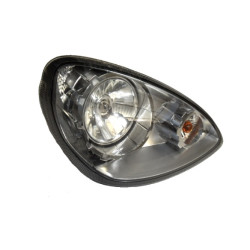 1005391 RIGHT HEADLAMP / HEADLIGHT MICROCAR M.GO