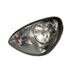 1005390 LEFT HEADLAMP / HEADLIGHT MICROCAR M.GO