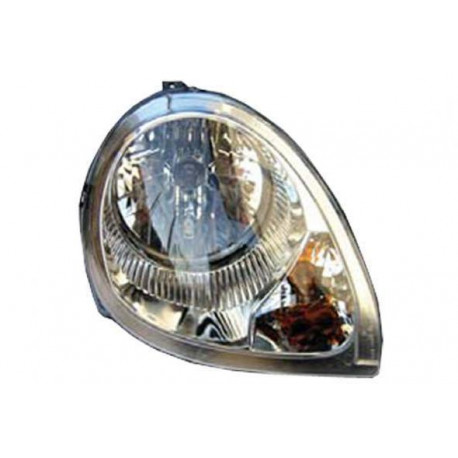8R004 RIGHT HEADLIGHT AIXAM 400 500 A.721 A.741 A.751 SCOUTY MULTITRUCK