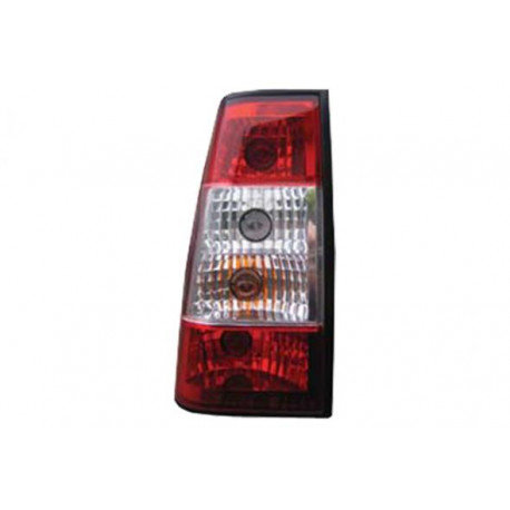 8R008 LEFT TAIL LIGHT AIXAM 300 400 500.4 500.5 500 EVOLUTION MINIVAN