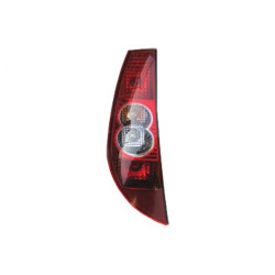 8AA008 LEFT TAIL LIGHT AIXAM A.721 741 751 CITY SCOUTY MEGA CROSSLINE ROADLINE