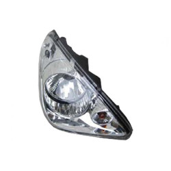 8AG004 RIGHT HEADLIGHT AIXAM CITY IMPULSION GTO MINAUTO CROSSOVER