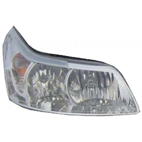 207083 RIGHT HEADLAMP / HEADLIGHT JDM ALOES