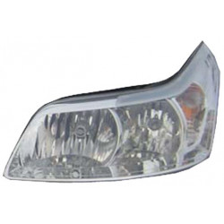 207082 LEFT HEADLAMP / HEADLIGHT JDM ALOES