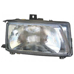 907081 LEFT HEADLAMP / HEADLIGHT JDM TITANE I II III