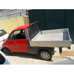 USED SPARE PARTS FOR GRECAV PICK-UP