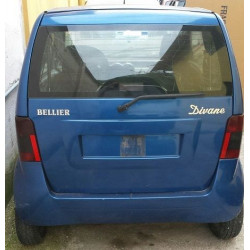USED SPARE PARTS FOR BELLIER DIVANE