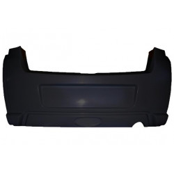 207034 REAR BUMPER JDM ALOES