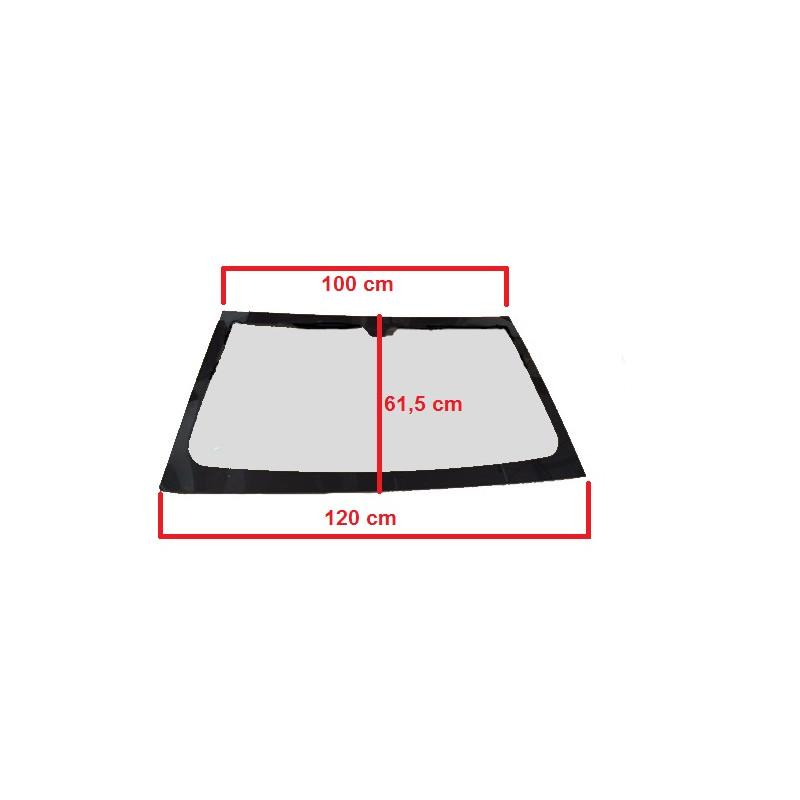 1400610 pare brise teint microcar m8. Black Bedroom Furniture Sets. Home Design Ideas