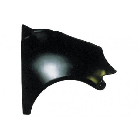 7R014 RIGHT FRONT WING AIXAM 300 400 EVOLUTION 400.4