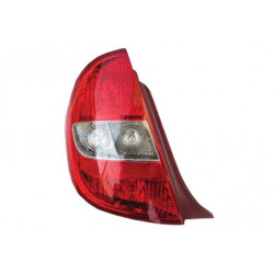 107321 LEFT TAIL LIGHT JDM ABACA