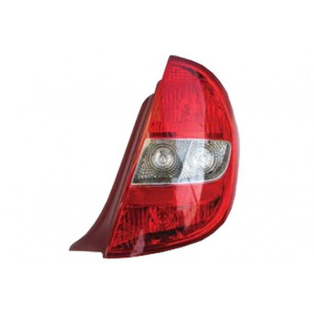 107322 RIGHT TAIL LIGHT JDM ABACA