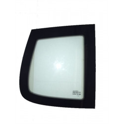7AH111V TINTED REAR RIGHT QUARTER GLASS AIXAM CITY