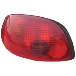 207081 LEFT TAIL LIGHT JDM ALOES