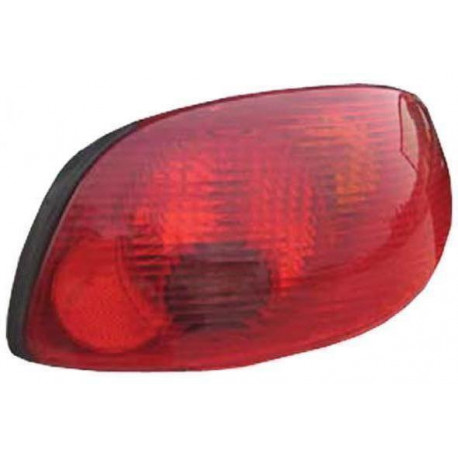 207080 RIGHT TAIL LIGHT JDM ALOES