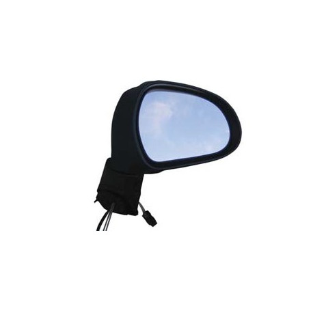 208022 RIGHT WING MIRROR JDM ALOES