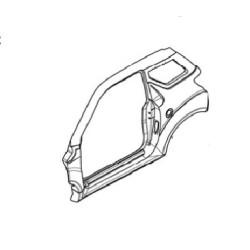 1402147 PANNELLO FIANCATA LATERALE SX LIGIER JS50