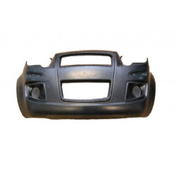 BCR47-0015948 FRONT BUMPER GRECAV SONIQUE WITHOUT FOG LIGHT