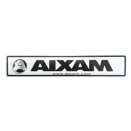 OE212 AUTOCOLLANT PARE-CHOCS AIXAM
