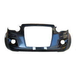 BCR47-0016350 FRONT BUMPER GRECAV SONIQUE 2 SERIES WITH FOG LIGHT