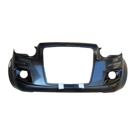 BCR47-0016350 FRONT BUMPER GRECAV SONIQUE 2° SERIES WITH FOG LIGHT