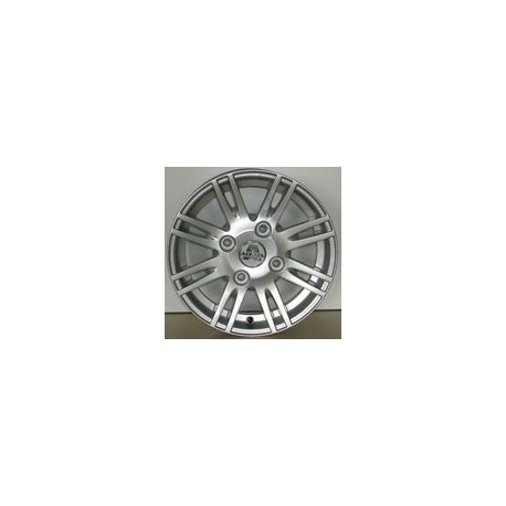"6AB080 ALLOY WHEEL RIM 13"" AIXAM A.721 741 751 SCOUTY MEGA CITY"