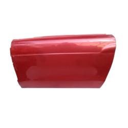 KIN760061001 LEFT EXTERIOR DOOR PANEL RED DRIVER SIDE ITALCAR T2 T3