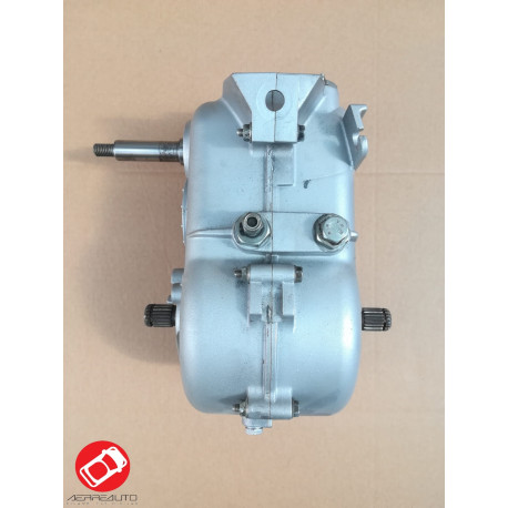 3AA001A GEARBOX 1/8 AIXAM