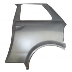 KIN751301009 LEFT REAR QUARTER PANEL ITALCAR T2 T3 GRAY
